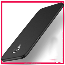 Silicone scrub cover For one plus 3T Matte Hard Cover Scrub Case for oneplus 3t