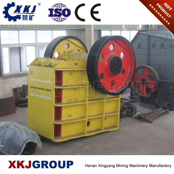 Low price gold jaw crusher 10-500tph stone crushing production line for sale