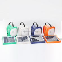 Best selling rechargeable and foldable mini energy saving emergency led lights solar camping lantern