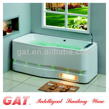 GA-312A Massage bathtub
