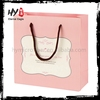 Hot recommend popular hand paper shopping bag with CE certificate