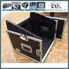 DJ WORKSTATION,TOP RACK 3U, MID 7U & BOT. 8U