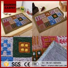 Anti-Decubitus Non-slip Carpet 3G Exhibition Carpet Outdoor Rug Weights