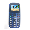 "cheap 1.77"" lcd big digits sos c button cell phone old"