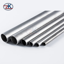 Cold rolled 4-219mm titanium heat exchanger tube price