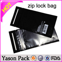 Yason plastic clear ziplock bag wholesale potpourri ziplock bag/ botanical spice bag comatose candy herbal incense ziplock food
