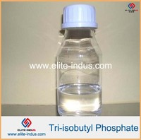 High quality Tri-isobutyl phosphate used for dyes and auxiliaries