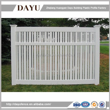 Hot New Products For 2016 Recycled Plastic Fence