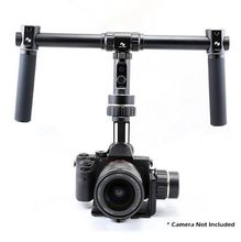 New releasted Feiyu MG V2 3-Axis brushless handheld steadycam dslr camera gimbal stabilizer for GH4 Sony A7SII