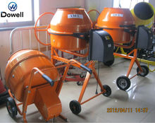 PCM180 180L electric mini cement mixer concrete mixer
