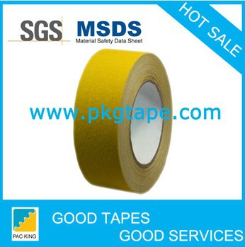 Waterproof strong adhesive silicone anti slip tape