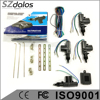 Hot sell central locking, Waterproof car central lock system,central lock