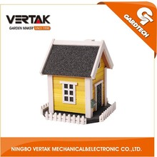 Ningbo No.1 garden supplier innovation outdoor bird houses with high quality