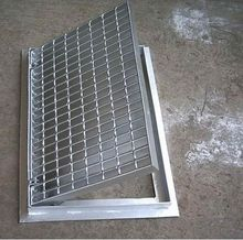 drainage drain cover trench drain grating for concrete wells
