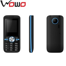 In Stock Low Price W7 1.77 Inch GSM Magic Voice Mobile Phone