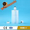 200ml 1:1 two-component arylic sealant cartridge, dual cartridge, side by side cartridge