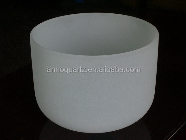 Bottom price Wholesale quartz crucible for platinum casting