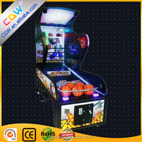 CGW Coin Operated Game Indoor Luxury