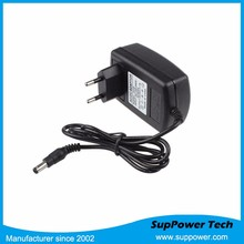 100-240v 50-60hz ac dc switching power supply 15v 0.6a PA1008 with CE FCC