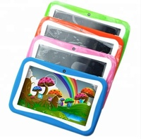 7 inch gaming tablet for kids tablet pc