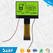128 *64 STN Graphic LCD Module