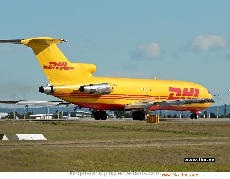 alibaba express DHL/UPS service from ShenZhen/GuangZhou to DOMINICAN REPUBLIC-