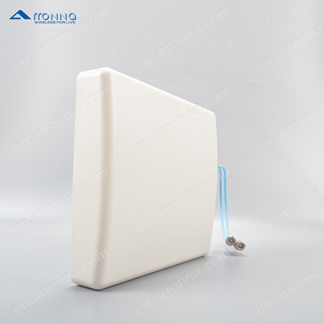 Arronna 2.4G panel antenna for wifi antenna wifi receiver booster
