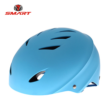 Wholesale racing skate helmet en1078 kids skateboard helmets