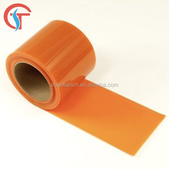 high quality good price super transparent flexible plastic strips