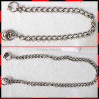 High Quality 304 Stainless Steel Chain And Double Loop Chain