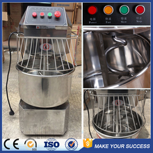 Hot sale commercial dough kneading machine/flour kneading machine