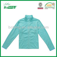 Ladies Micro Polar Fleece Jacket