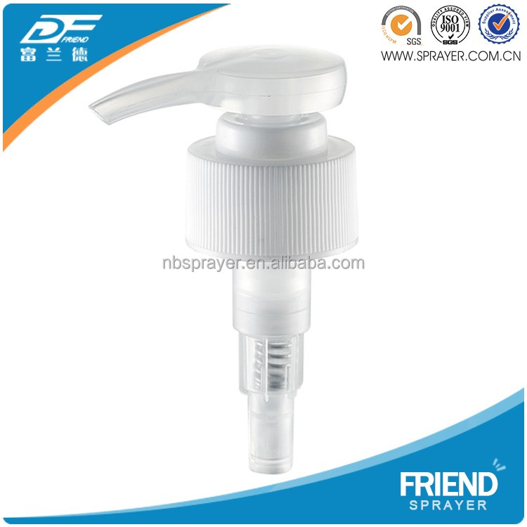 Sgs High End Korea Style Dispenser Pump 30Ml