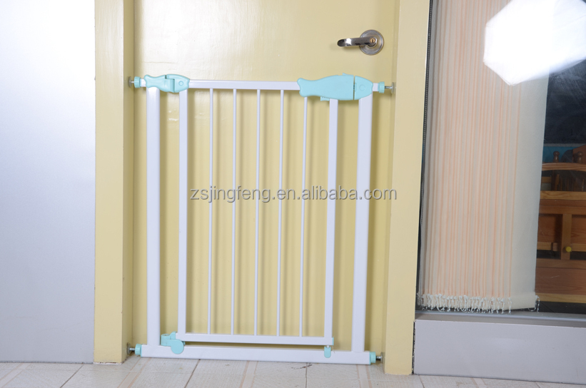 Cheap Baby Gate Designs With Safety Lock