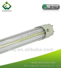 2012 new design t10 workbench led tube light with high quality