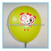 kids cartoon balloons