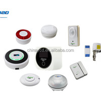 Shenzhen New Smart Home Security Product