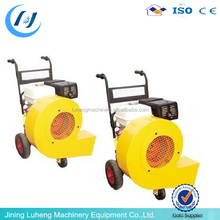 road construction used Aluminum Electric road blower