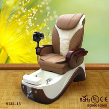 2016 pedicure spa massage chair&used portable pedicure chair&jacuzzi foot massage commercial chairs (KZM-S135-15)