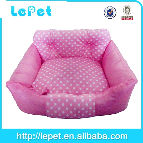 cat sheepskin soft beds luxury
