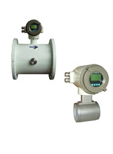 Electromagnetic water flow meter (EC Approved)