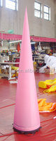waha customized all kinds of colors inflatable pillar