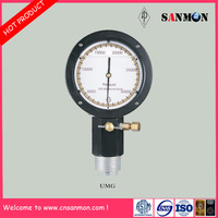 Standard API Certification Mud Pump Pressure Gauge For Oilfield Equipments