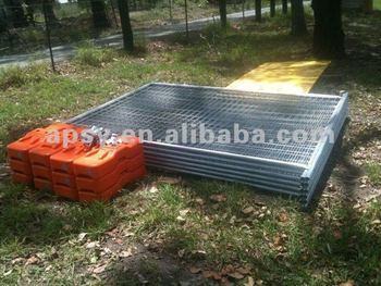 portable fence mesh