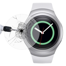 Wholesale Price 0.2mm 8-9H screen film for samsung gear s2 watch