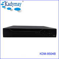 2014 NEWEST model! Most economic 720P Realtime Recording 8ch Security System CCTV HD-CVI DVR realtime preview HD-CVR RECORDER