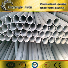 Factory sale stainless seamless steel pipe with high quality
