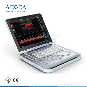 AG-BU005 high pulse repetition frequency portable ultrasound scanner on sale