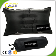 Outdoor Cheap Wholesale Inflatable Air Pillow For Travel