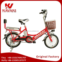 Professional E bike Conversion Kit 250w electric bicycle for 2017